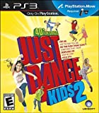 Ubisoft Just Dance Kids 2, PS3 - Juego (PS3, PS3)