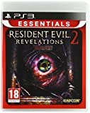 Resident Evil Revelations 2 (PS3) (New)