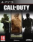 Call Of Duty: Modern Warfare Trilogy (PS3) by Activision