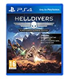 Sony Helldivers Super-Earth Ultimate, PS4 - Juego (PS4, PlayStation 4, Shooter, Arrowhead Game...