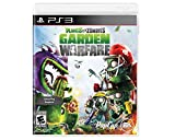 Electronic Arts Plants vs Zombies Garden Warfare PS3 - Juego (PlayStation 3, Acción, ENG)