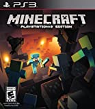 Sony Minecraft-Playstation 3