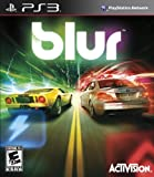 Blur (Playstation 3) by Activision