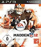 PS3 - Madden NFL 12