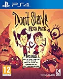 Dont' Starve - Mega Pack
