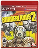 Take-Two Interactive Borderlands 2, PS3 - Juego (PS3, PlayStation 3, Tirador, RP (Clasificación...