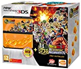 New Nintendo 3Ds: Console + Dragon Ball Z: Extreme Butoden Pack - Bundle Limited Edition...