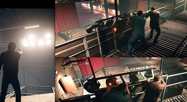 A way out ps4 cooperativo